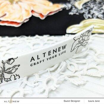 ALTENEW -Instant Dimension Foam Tape