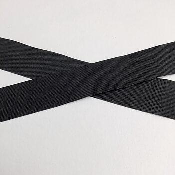 Badresår gummi svart 25mm  FL25