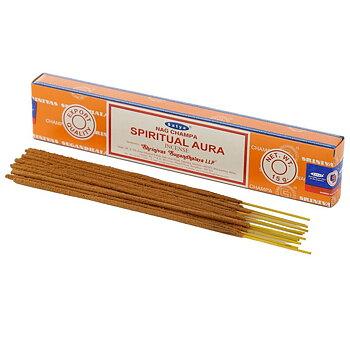Rökelsestickor, Satya - Nag Champa & Spiritual Aura