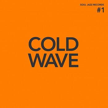 Va - Cold Wave / Soul Jazz
