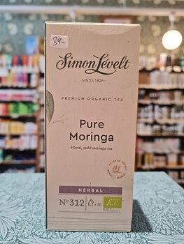 Pure Moringa 20p eko Simon Lévelt