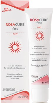 ROSACURE® fast