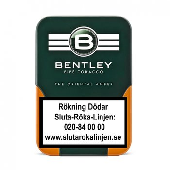 Bentley The Oriental Amber 50 g