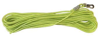 PetNation Spårlina Gjuten 15m Limegrön, flera storlekar