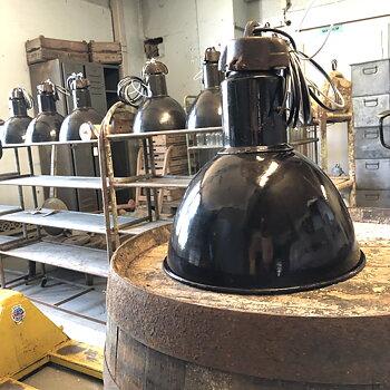Industriell Noir Foncé