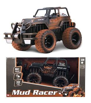 Radiostyrd Mud Racer