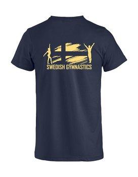 Basic T Swedish Gymnastics