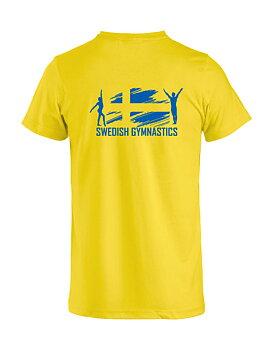 Basic T Swedish Gymnastics Jr