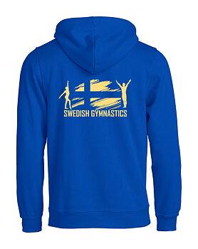Basic Hoody Swedish Gymnastics