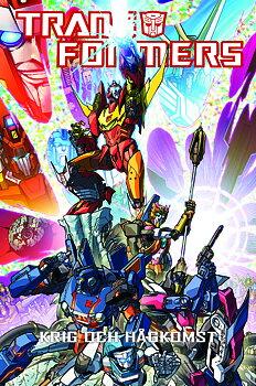Transformers Krig och hågkomst