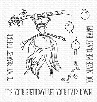 My Favorite Things -TI Let Your Hair Down