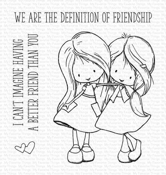 My Favorite Things -TI Definition of Friendship