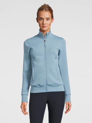 Sweater, Faith, Aqua