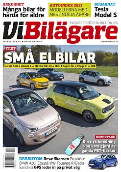Vi Bilägare 2021/09
