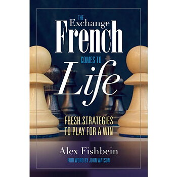 The Exchange French Comes to Life - Fresh Strategies to Play for a Win