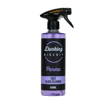 DUNKING BISCUIT - PARMA - FAST GLASS CLEANER 500ml