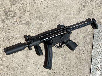 AC unity MP5 magasin 30ptr