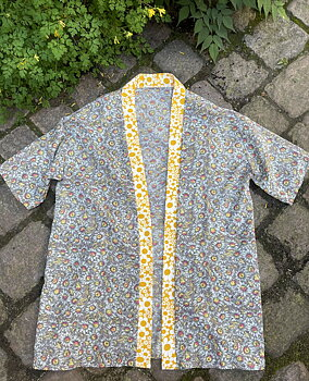 handsydd kimono Midsommar
