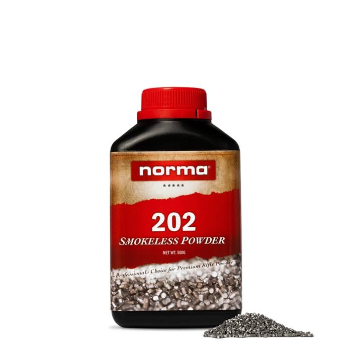 Norma Krut 202 500g