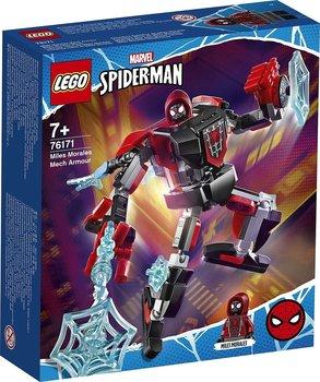 Lego Superman Miles Morales
