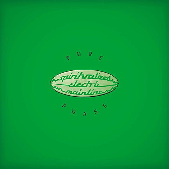 Spiritualized – Pure Phase  /  Fat Possum Records