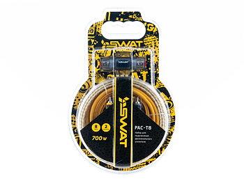 SWAT PAC-T8 700wrms 2-channel