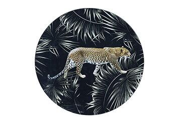 Fat Leopard D33cm