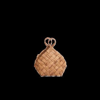 Korg Conical Brun Liten