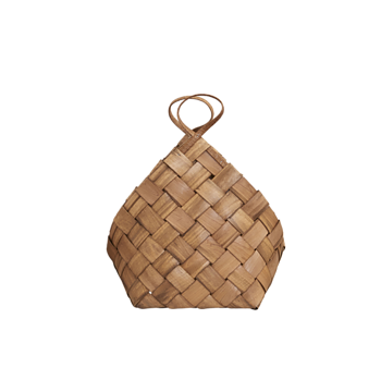 Korg Conical Brun Mellan