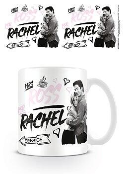 Rachel & Ross cup