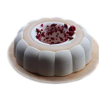 Gjutform  i silikon - Rund donut