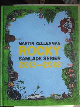 Rocky Samlade serier 2013-2018
