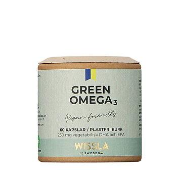 Wissla - Green Omega3