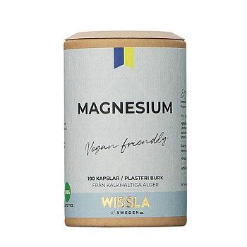 Wissla - Marint Magnesium