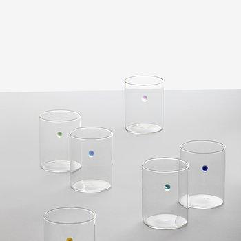 Glas - SOLEILS - 6-pack