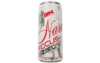 GN - Narc Focus Zero, 250 ml