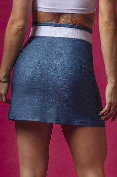 HIPKINI  Skirt Jeans (Insydda shorts under)