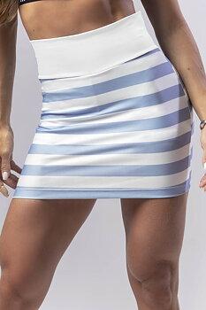 HIPKINI  Skirt Wave (Insydda shorts under)