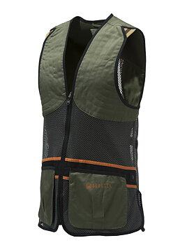 Beretta Shooting Full Mesh Vest