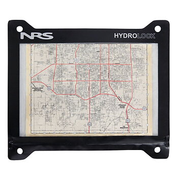 NRS HydroLock Map Case Large