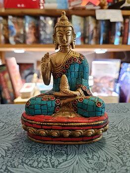 Kanakanumi Budda