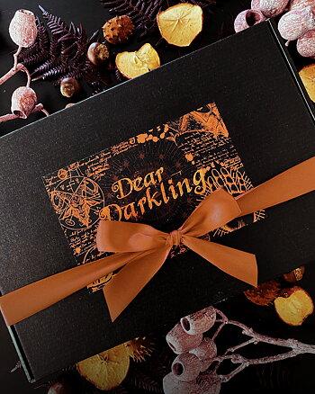 RiotBox 36 - Dear Darkling