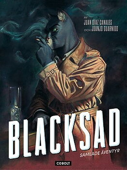 Blacksad samlade äventyr 1