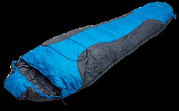 Briv sovsäck Scout 300