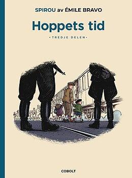 Spirou Hoppets tid del 3