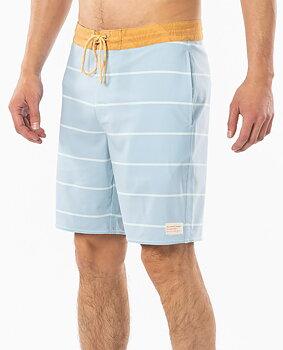 "Rip Curl Saltwater Culture Layday 19"" Boardshort Light Blue"