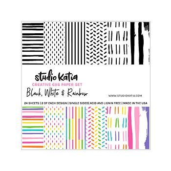 STUDIO KATIA-BLUE AZURITE PEARLS