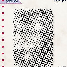 """Texture clear stamps """"Dots"""""""