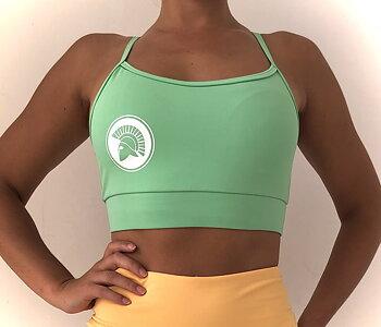 Sports bra Nea/Light green