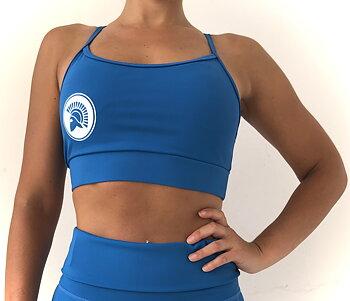 Sports bra Nea/Sea blue